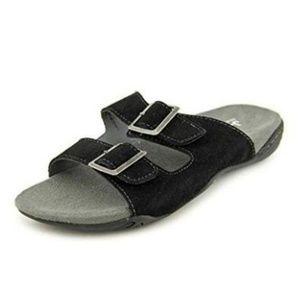 J-41 Women's Pingree black Summer Sandals A